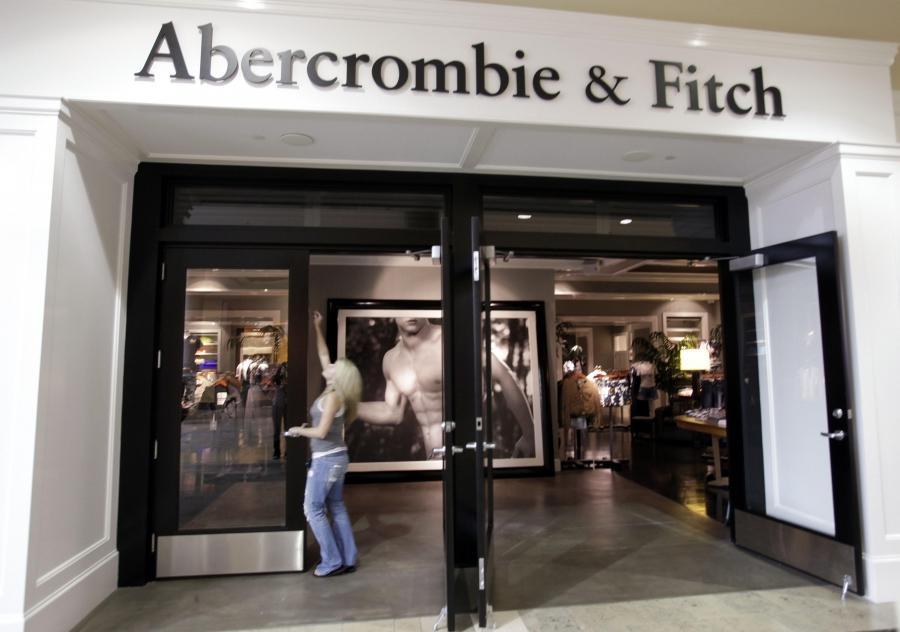 Abercrombie & Fitch - WOWcom