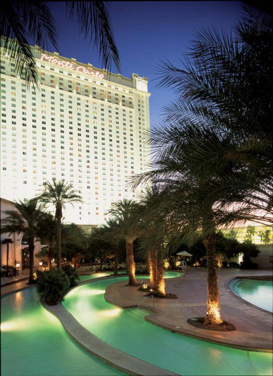 Avis Sur Le Monte Carlo Hotel Casino