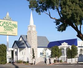 chaque grand htel de las vegas dispose aussi de sa chapelle - Mariage Las Vegas Tout Compris