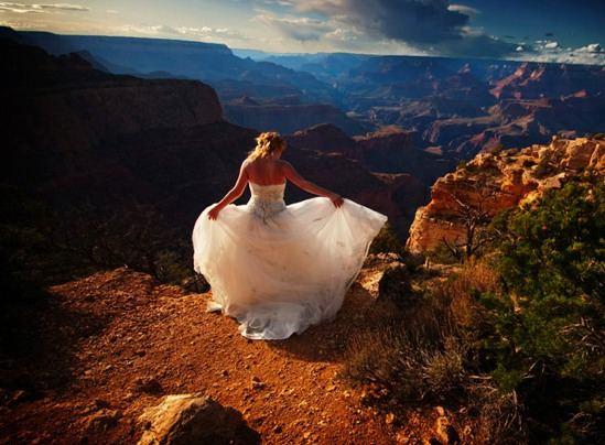 les mariages les plus fous dans le grand canyon bord dun hlicoptre dans une limousine - Mariage Las Vegas Tout Compris