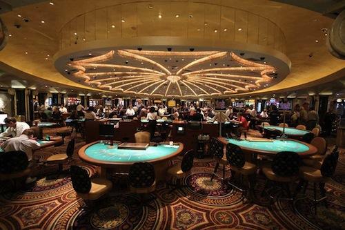Cherokee casino roland ok concerts