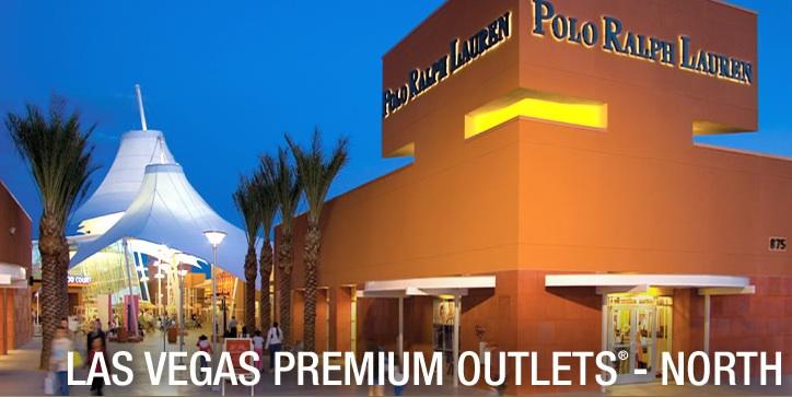 Voiture Las Vegas Las Vegas Premium Outlets