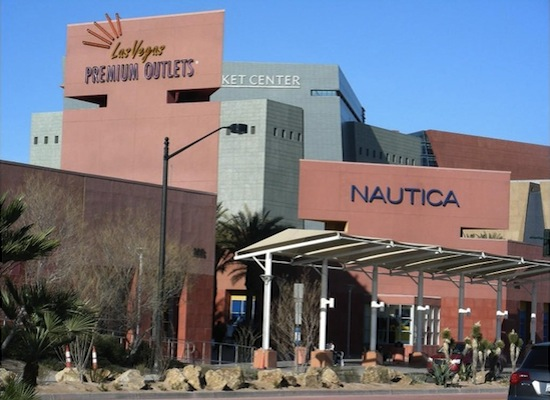 At Las Vegas Premium Outlets - South, you can shop 'til you drop, all without breaking the bank. When we're on vacation, we want to indulge in everything.