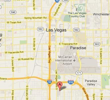Les Outlets De Las Vegas