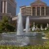 Les 4 saisons de Las Vegas