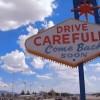 l'histoire de Las Vegas