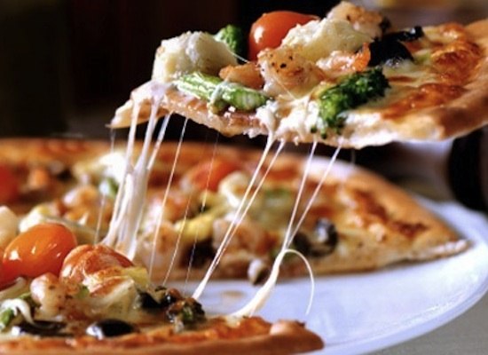 les meilleures pizzas de las vegas. Black Bedroom Furniture Sets. Home Design Ideas