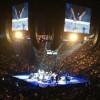 concerts Vegas 2013