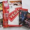 les guides gratuits de Las Vegas
