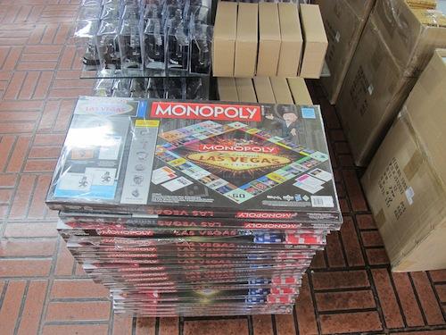 monopoly Las Vegas