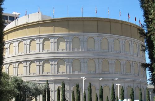 Colysée Caesars Palace
