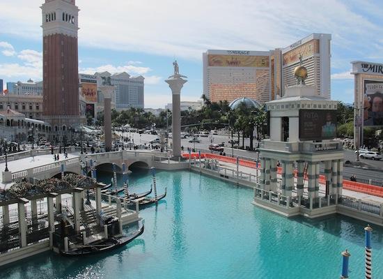 Quel hôtel vous fait le plus rêver à Las Vegas