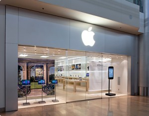 Apple Fashionshowmall