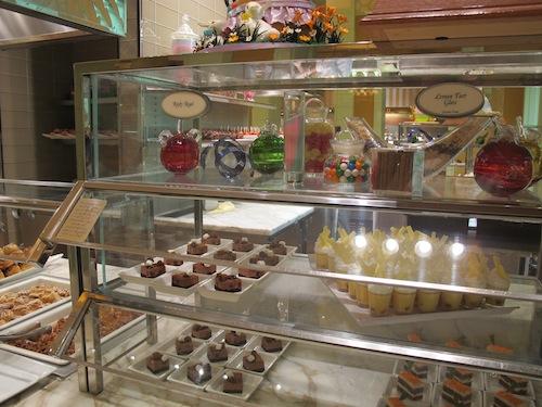 Desserts Wynn