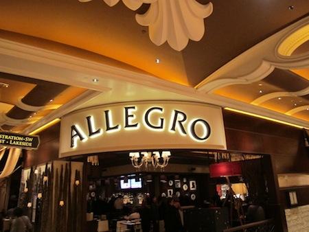 Allegro Wynn