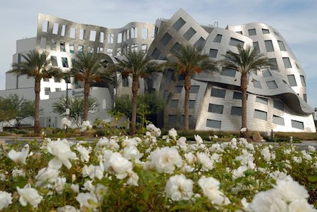 Cleveland Clinic Lou Ruvo for Brain Health SFREMONT