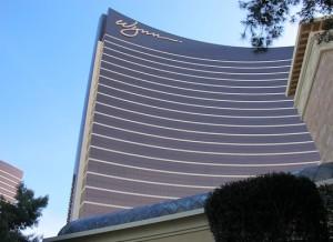 Le Wynn Las Vegas