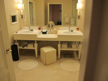 Salle de bain Wynn