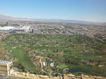 vue Golf Wynn