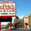 RePete's restaurant Las Vegas