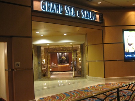 Grand Spa & Salon