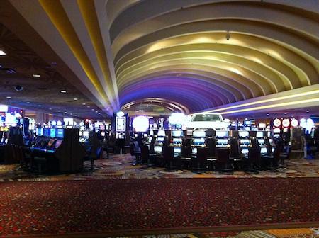 Le Casino du MGM Grand