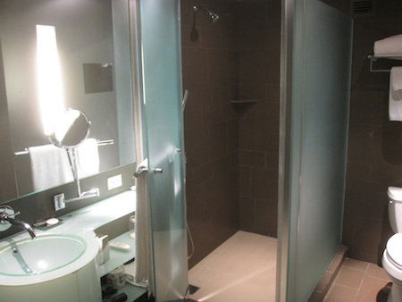 Salle de bain MGM Grans
