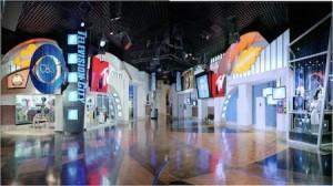 CBS Television Center