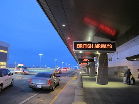 Aéroport Las Vegas
