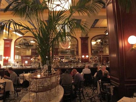 Bouchon restaurant 1