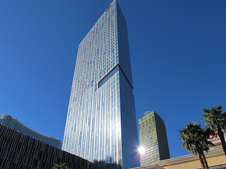 Le Mandarin Oriental Las Vegas