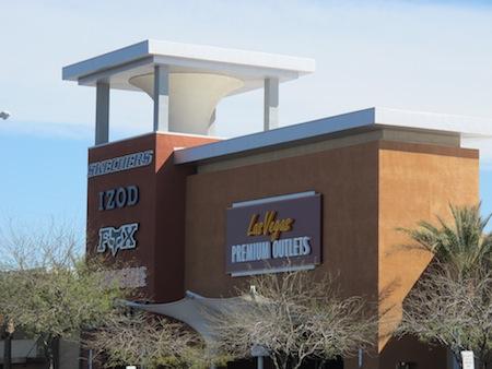Outlet Las Vegas sud