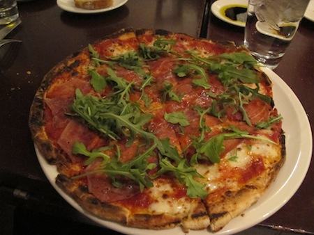 Pizza Otto Las Vegas