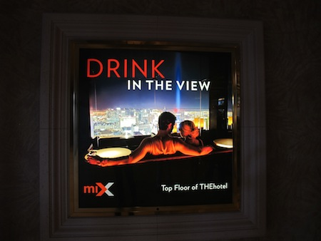 Te Mix The Hotel Mandalay Bay