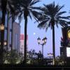 Lever jour Las Vegas
