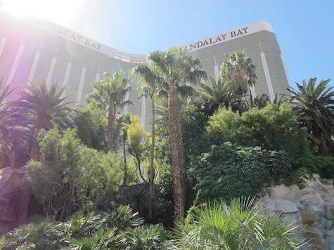 Mandalay LAs Vegas