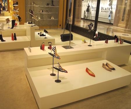 Chaussures Barneys Palazzo