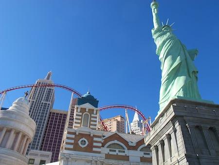 Hotel New York-New York