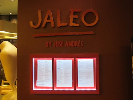 Restaurant Jaleo