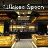 wicked spoon Buffet Cosmopolitan
