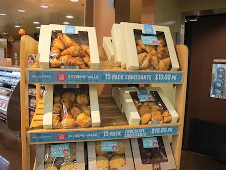 30.croissants