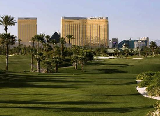 Las Vegas ecolo