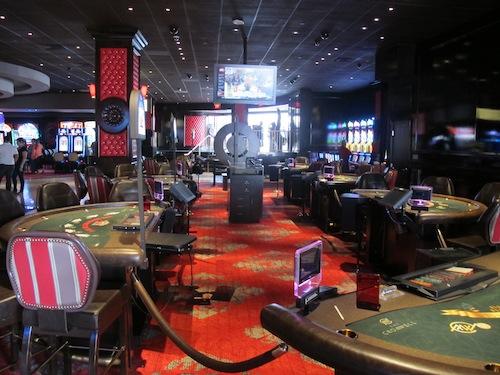Cromwell Casino 2