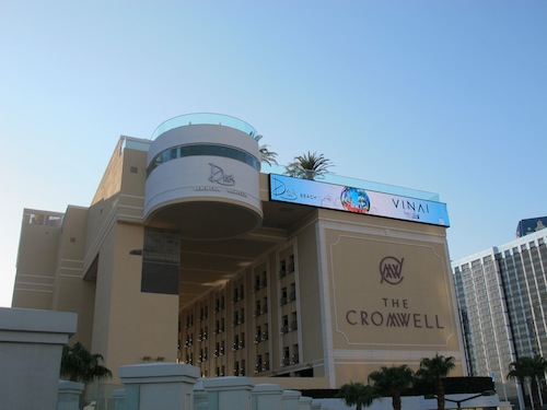 Le Cromwell Las Vegas