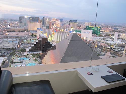 Le Mix Las Vegas