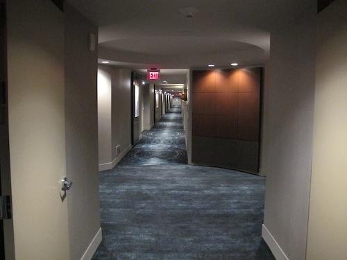 Couloir Delano
