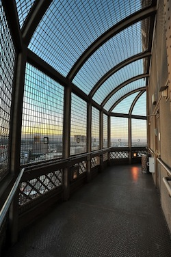 Observatoire Eiffel Tower Experience