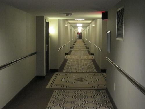 couloir Excalibur