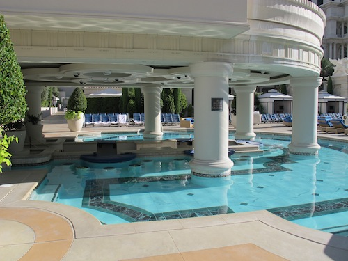 Fortuna pool 2