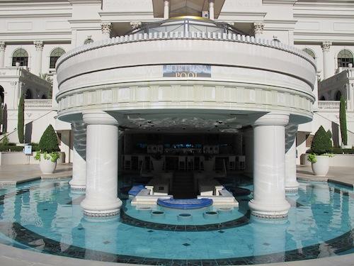 Fortuna pool